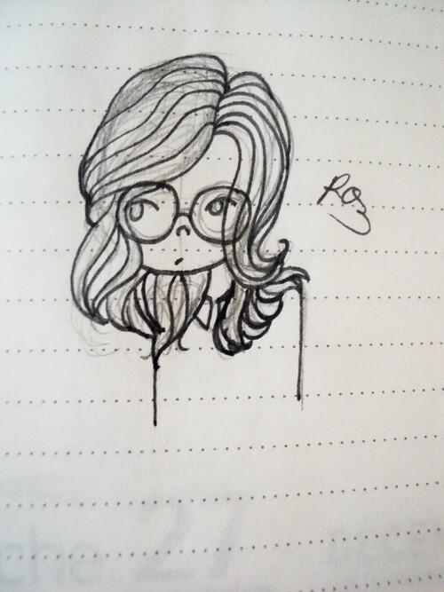 mes dessins n°47