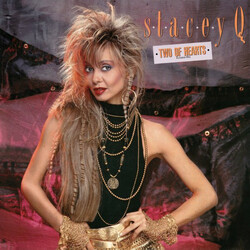 Stacey Q - Two Of Hearts