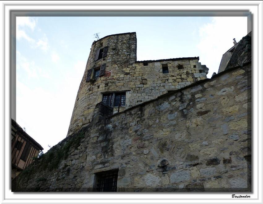Cordes-sur-Ciel (2 )