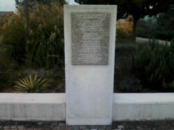 Les monuments et plaques commémoratifs en Isère