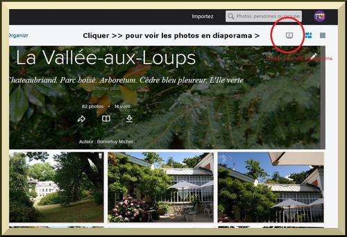 La Vallée-aux-Loups Photos