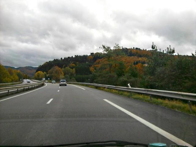 Les Vosges en automne 1 mp1357 2010