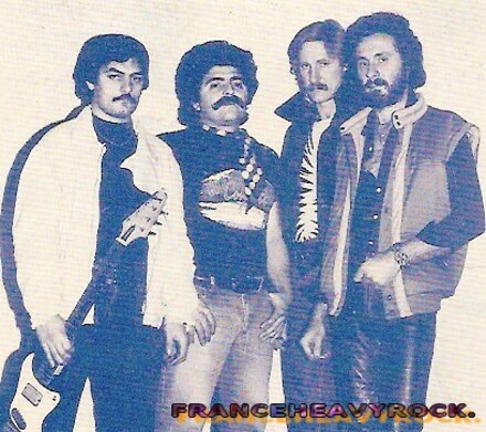 AMBRE 1975-1987