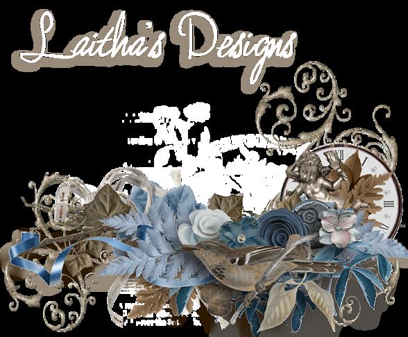 ©Laitha's Designs