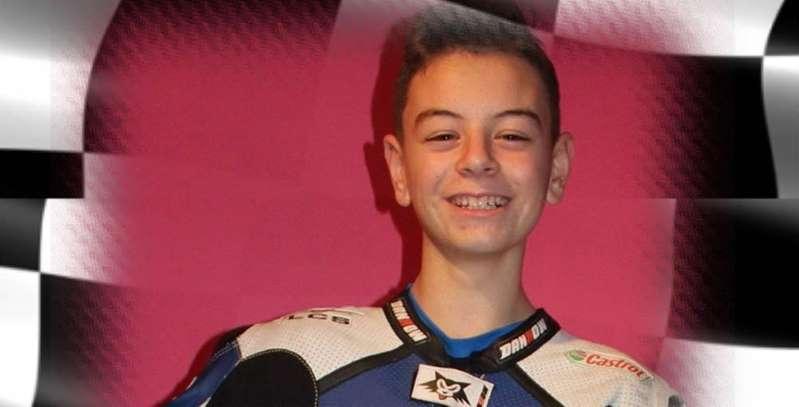 Moto: un pilote de 14 ans décède en Espagne