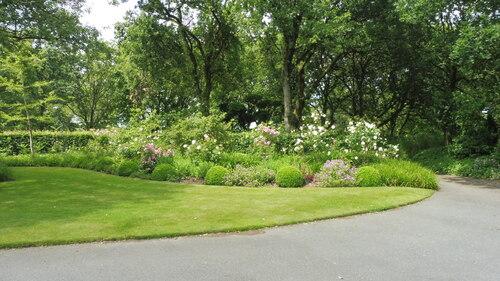 Le Jardin de Kerlann