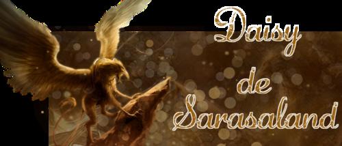 Pour le concours de Daisy de Sarasaland