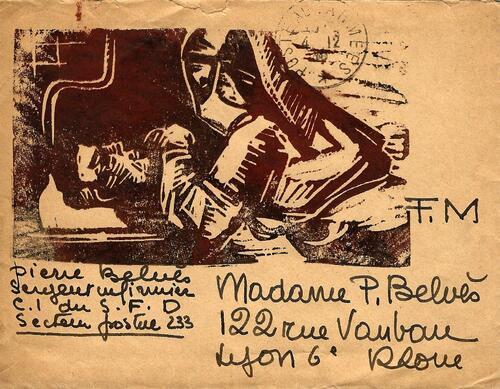 carte 22 / 04/12/1939