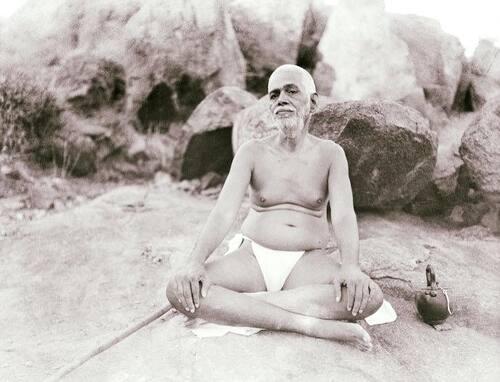 « Je suis » (selon Ramana Maharshi).(Partie 14)
