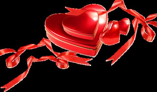**Les Valentines se Préparent...
