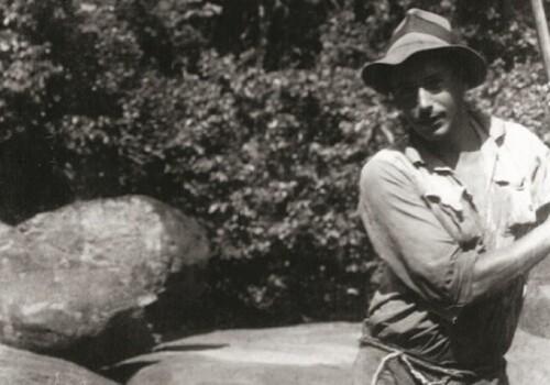 8 septembre 1901  : naissance de Jacques Perret