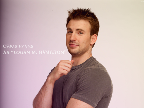 Chris Evans One Tree Hill Missing