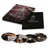 [Test Blu-ray] A Decade of Delain : Live at Paradiso