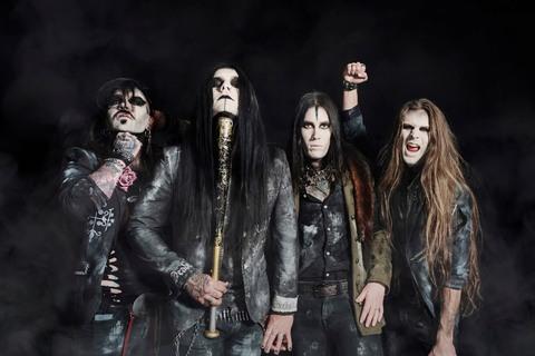 SISTER - Les détails du nouvel album Vengeance Ignited
