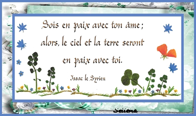 **Citations**Cartes