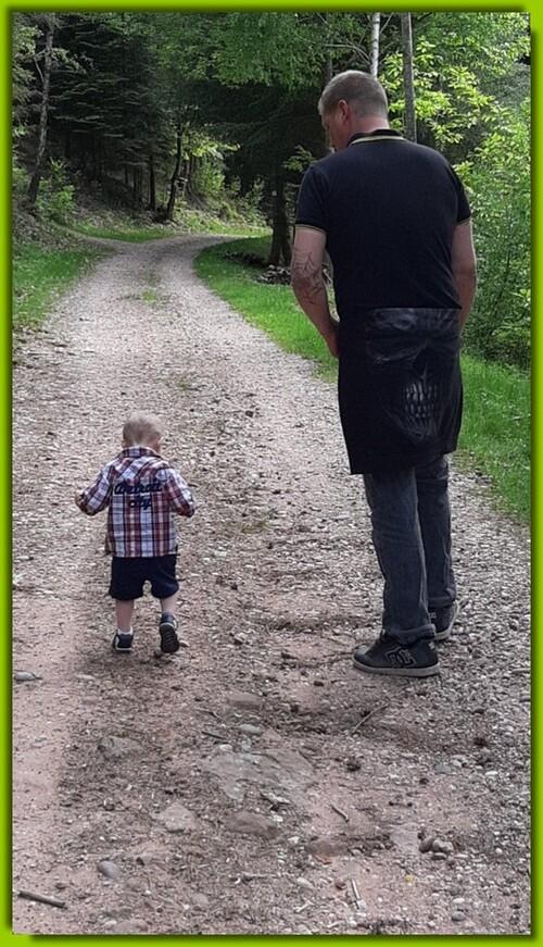 Petit homme deviendra grand