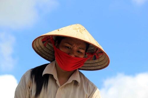 Villages d'artisan 3: Chuong et ses chapeaux coniques