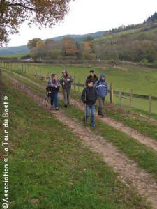 Rallye 2012 : préparez vos godillots !