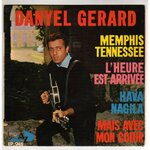 ♫ Memphis Tennessee ♫