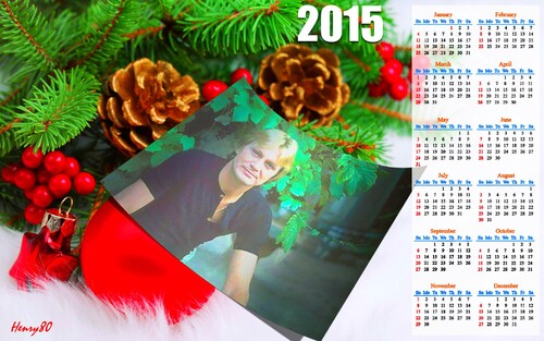 MES CALENDRIERS