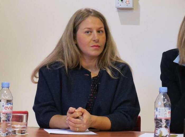 Nadia Hai, l'inattendue ministre des Yvelines