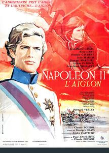 NAPOLEON II L'AIGLON BOX OFFICE FRANCE 1961