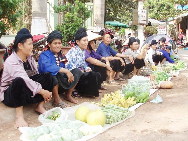 Marche Phien Ha Giang