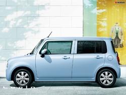 """Coup d'oeil: Suzuki Alto Lapin """"10ème anniversaire"""""""