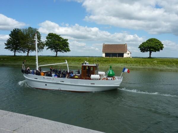 La grande aventure de la Baie de Somme : Saint-Valery
