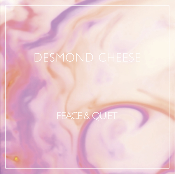 Desmond Cheese - Peace & Quiet (2015) [Abstract Electro , Downtempo]