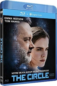 [Test Blu-ray] The Circle
