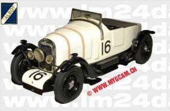 Le Mans 1930