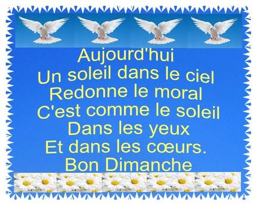 REFLEXION DE LA SEMAINE  01/11/2015  R