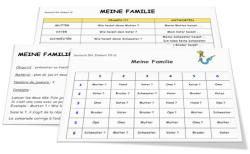 der grüne Max 5H: matériel complémentaire Einheit 10