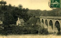 LA LIGNE CAEN-FLERS-CERISY-BELLE-ETOILE