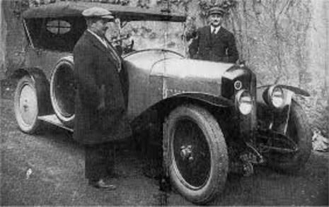 Le Mans 1923 (partie 2)