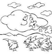 La tempête 99 selon Pipiou