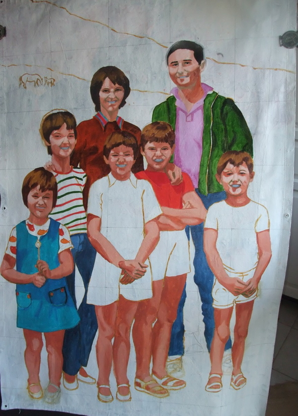 """Dimanche - En cours : """"Je me souviens de 1974"""" (3)"""