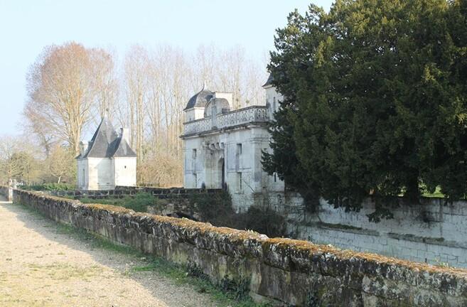 3 Chateau Scorbé-Clairvaux Echecs (8)