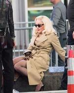Madame X prépare une vidéo pour les MTV VMA 2021