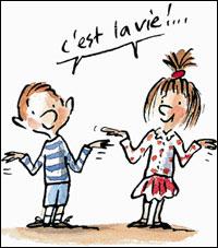 Max et Lili (tomes 31 à 45)