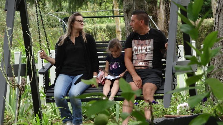 Vacances en Famille (3 sur 4)