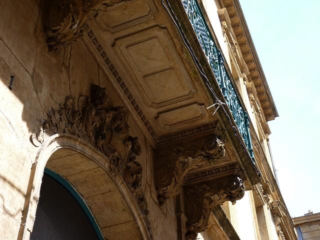 Maison des Notaires Metz 13 Marc de Metz 2011