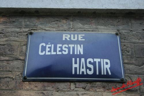 5. La rue Célestin Hastir