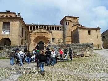(J15) Santander / Santillana Del Mar 19 avril 2012 (3)