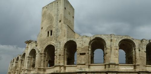 Une ville, Arles!