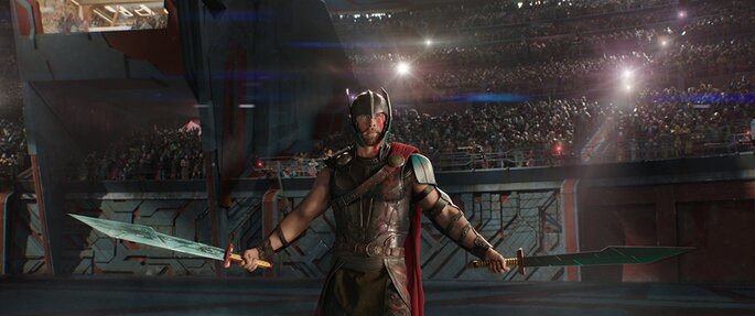 [Ciné] Thor : Ragnarok