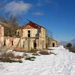 Hameau de Formentere
