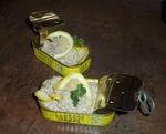 Rillettes de Sardines
