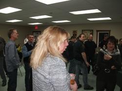 Galerie photos remise de diplômes et distinctions 2 mars 2012